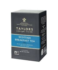 Taylors of Harrogate Scottish Breakfast Tea Bags