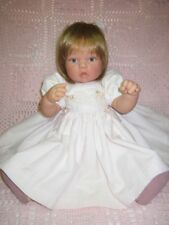 """Lee Middleton Baby Face toddler by Reva Schick, 22"""" full limbs, precious"""