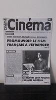 Cine - N º 554-16 A 31 Mai 1995 - Promueve El Película en Francés De EXTRANJERO