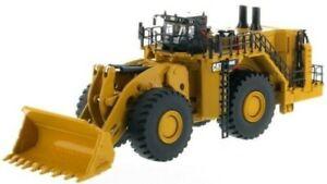 DCM85535 - Caterpillar 994K On Tires With Boxset Prestige
