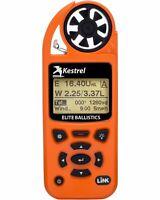 Kestrel Elite Weather Meter with Applied Ballistics and Bluetooth Link, Blaze...