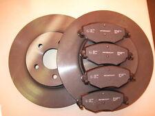 ORIGINAL FORD BREMSE VORN FOCUS 2,5ST BJ 10/2005-11/2007 MK2 1770767 1464435