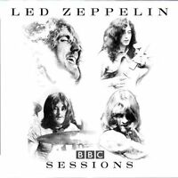 Led Zeppelin BBC sessions (1997) [2 CD]