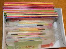 LOT boite LIVRET question BOOK box FLOWER FAIRIES eau de toilette ATLAS 2008