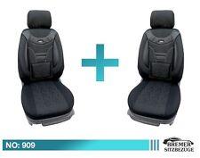 DODGE Sitzbezüge Schonbezüge Sitzbezug Fahrer & Beifahrer 909