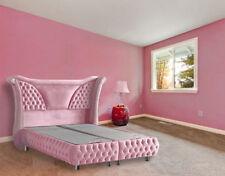 Betten & Wasserbetten aus Gewebe mit 140cm x 200cm