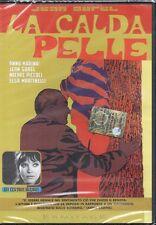 LA CALDA PELLE - DVD (NUOVO SIGILLATO) MICHEL PICCOLI