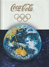 Coca Cola / Rand McNally - Sydney Olympics 2000 - Premier World Atlas - Limited
