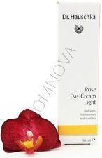 Dr. Hauschka Gesichts-Tagespflege-Produkte für alle Hauttypen