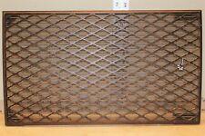 """Vintage Sansui SP-2500X Speaker Grill Cover, Measures 23.75"""" x 13.75"""""""