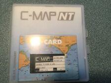 C-MAP NT+ BAHAMAS to MIami & lake Worth inlet na-b607.00