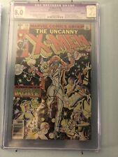 The X-Men #130 (Feb 1980, Marvel) cgc 8.0 restored