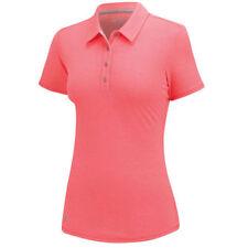 Camisetas de mujer adidas de poliéster