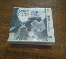 Bravely Second End Layer - Jeu Nintendo 3DS - Neuf - FR