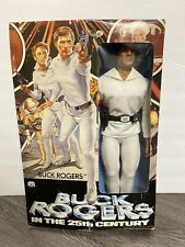 BUCK ROGERS IN THE 25TH CENTURY 1979 MEGO 12 INCH FIGURE NRFB! NO GRAYING!!