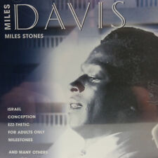 Miles Davis – Miles Stones 2CD NEW 2001