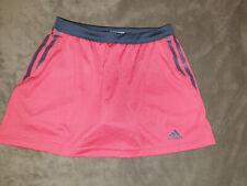 Tennisrock mit integrierten Shorts von adidas Gr. 152 (140/146) - climalite