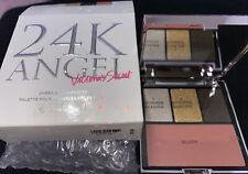 24k Angel Victoria Secret Cheek & Eye Palette Nib