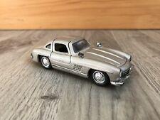 Mercedes 300 SL 1954 Solido 1/43e