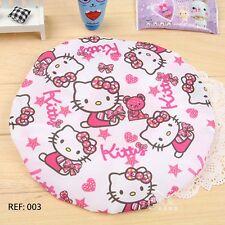 003 Hello Kitty Bath Shower Cap for Ladies, Kids, Children (1 pc)