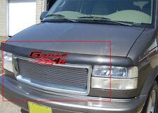 Fits 1995-2005 GMC Safari Van Main Upper Billet Grille Insert