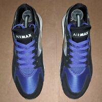 Nike Air Max 93 Anniversary iD (UK7) | 1 270 90 95 97 98 BW Plus Tn VaporMax