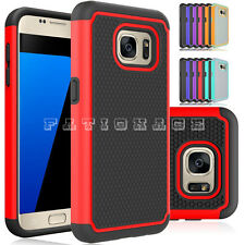 Samsung Galaxy S7  S8 S8 Plus Shock Proof Heavy Duty Defender Mobile Case Cover