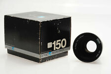 Hasselblad 150mm f3.5 Zeiss P-Planar Normal Projector Lens for PCP-80       #282