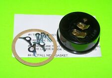 Edelbrock Electric Choke Thermostat Replacement 1400 Series Carburetor 102-108