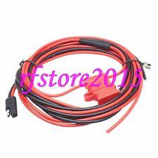 Cavo di alimentazione HKN4137A per Motorola XPR4550 XPR4580 XPR5350 XP5550