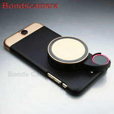 Limited Ztylus Rose Gold Camera Case Kit for Apple iPhone 6S Plus + RV-2 Lens