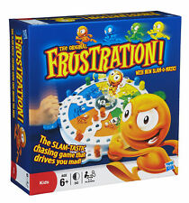 Frustration Re-Invention Board Game NEW