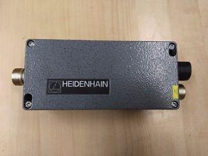 HEIDENHAIN  IBV 606    ID.NR.331 918 - 13