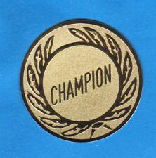 Hufeisen Dressur Springr. Pokale Pokal Emblem 24 Embleme D:50mm Reiten Pferde Pokale & Preise