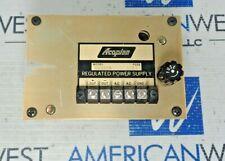 ACOPIAN B5G120 REGULATED POWER SUPPLY  1/4A