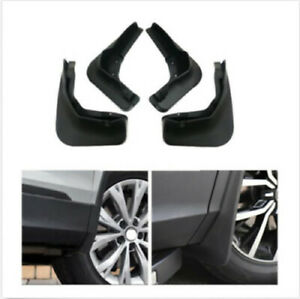 For Nissan Sentra 2009-2020 4PCS Car Mud Flap Flaps Splash Guard Mudguards