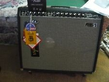 Fender Reissue custom 15 '65 Twin Reverb 85 Watt Guitar Amp MINT CONDITION