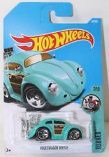 Mattel HotWheels Tooned Volkswagen Beetle 74/365 FNQHobbys NH31