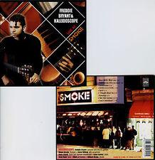 FREDDIE BRYANT  live at smoke