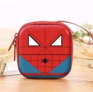 Spiderman Wallet Gift