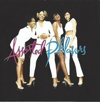 ASSORTED PHLAVORS / ASSORTED PHLAVORS * NEW CD * NEU *
