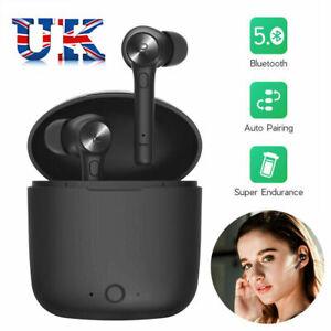 Bluedio Hi Bluetooth Headphones Wireless Hurricane TWS Earphones Stereo earbuds