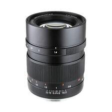 Mitakon Zhongyi Speedmaster 65mm f/1.4 Lens for Fuji GFX mount camera