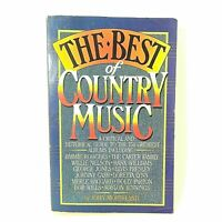 Best of Country Music : A Guide to 750 Great Albums by John Morthland (1984,...