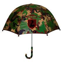 Kidorable Niños paraguas - camuflaje