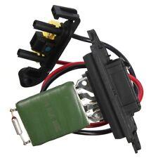 Résistance Ventilateur Chauffage pour Renault Megane MK II 2 SCENIC 7701207717