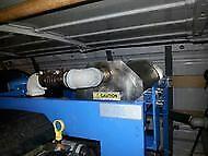 Truck Mount Extractor Chem Tex After Market Heat Exchanger 3500 Psi