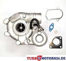 Turbolader Fiat Ducato Bus Opel Movano Combi 49135-05050 4913505050