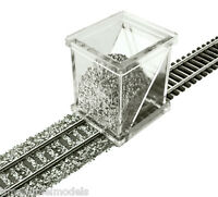 Proses PBS-HO-01 HO/OO Scale Ballast Spreader for Hornby / Bachmann / Peco Track