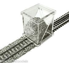 Proses PBS-HO-01 HO/OO Scale Ballast Spreader for Hornby / Bachmann / Peco Track